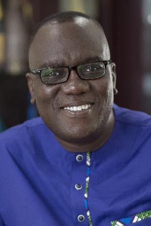 Kwadwo Owusu Afriyie776