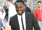 Chelsea legend Michael Essien supports gays and lesbians in his native Ghana
