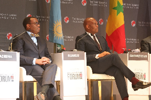 AfDB provides TEF first US.5m of USm for poverty combat in Africa