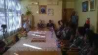 Eckankar Ghana set to hold 2015 Eck Regional Seminar