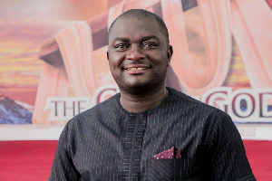 Davis Opoku said that President Akufo-Addo deserves commendation for his good works