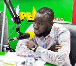 'Working with Rawlings' will enrich Ghana's politics for posterity - Atik Mohammed