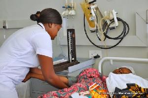Bed Nurse 01