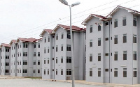 A photo of an Affordable Housing project