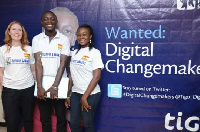The competition comes with Gh¢70,000 grant