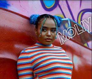 Musician Moliy