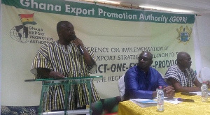 GEPA Officials at a workshop(File photo)