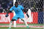 Richard Ofori must stay focus and discipline to succeed at Orlando Pirates - Fatau Dauda
