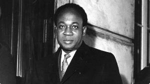 Osagyefo Kwame Nkrumah