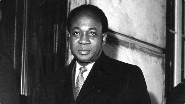 February 24 1966; Why Ghanaians were jubilant over Kwame Nkrumah\'s overthrow