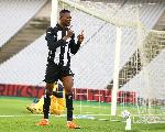 Bernard Mensah features for Besiktas in narrow win at Yeni Malatyaspor