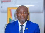 Titus Glover completes project he started in Tema East Constituency