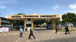 Accra Technical University, Coursera partner to support students with online learning during coronavirus