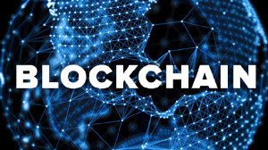 The lecturer says Blockchain technology needs to be taught from High School to Varsity levels