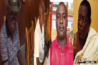 Plaintiffs of the Kumasi Club court case