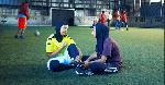 Somalia's first all female football team