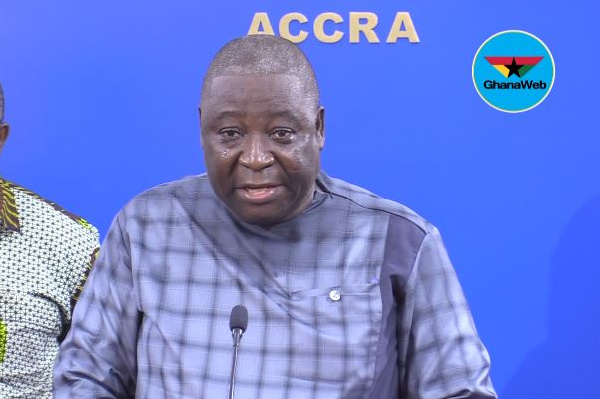 Coronavirus: 3 fully recovered, 31 more discharged for home management – GHS