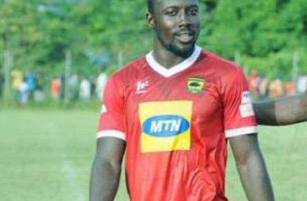 Coach Michael Osei told my wife that women like foolish men - Samuel Kyere