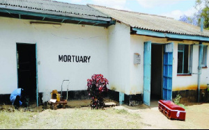 The mortuary workers went on an indefinite strike on 5 March 2019 but resumed work after three days