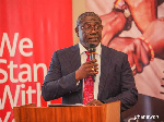 Consolidated Bank to support growth of SMEs