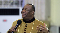 Archbishop Nicholas Duncan-Williams, Founder of Action Chapel International