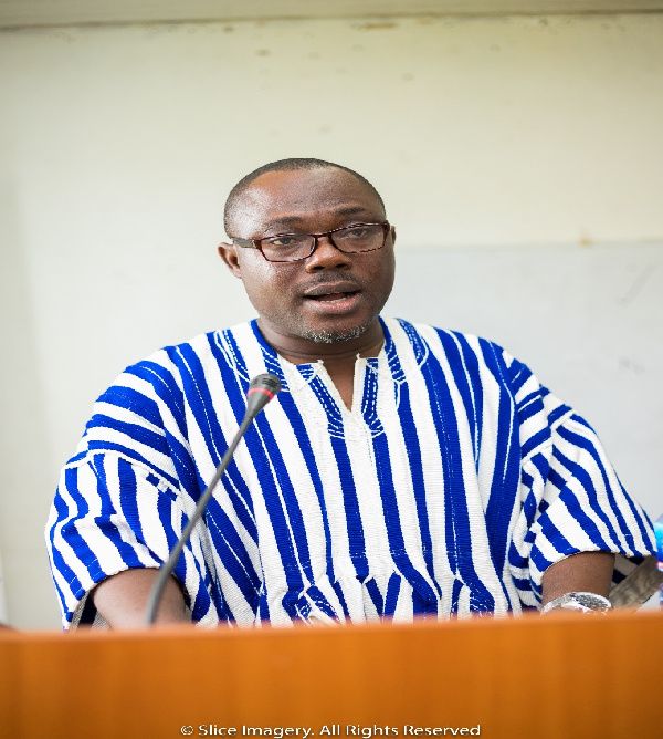 Own up to corruption now, future NDC regime may be ruthless using the law – Prof Gyampo to appointees