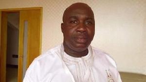 Former Ghana League Clubs Association Vice-Chairman, Isaac Koomson