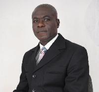 Asokwa Constituency NPP Chairman, Rev. Fosu Nkromah