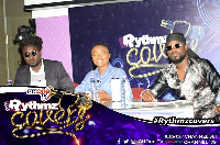 Panel for the reality show