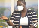 Member of the communications team of the NPP, Ellen Ama Daaku