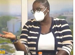 Ellen Ama Daaku, NPP Bono East Regional Captain