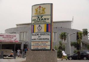 37 Military Hosp