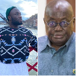 Ignatius Annor accuses Akufo-Addo of emboldening attacks on sexual minorities