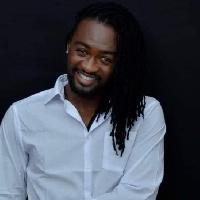 Ghanaian singer and TV personality Klala