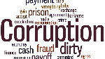 Corruption has been a continual burning issue for leadership in Africa