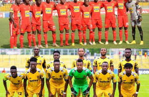 Asante Kotoko and AshantiGold have been selected to represent Ghana at CAF inter club competitions