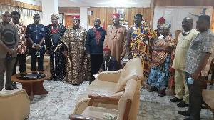 Igbo King 1
