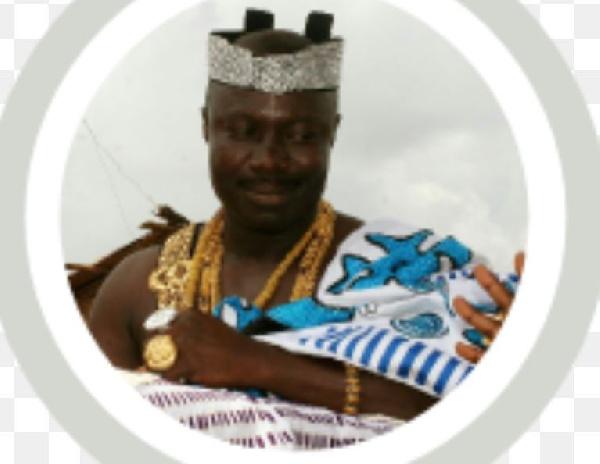 Nana Kwame Afari Bampo II