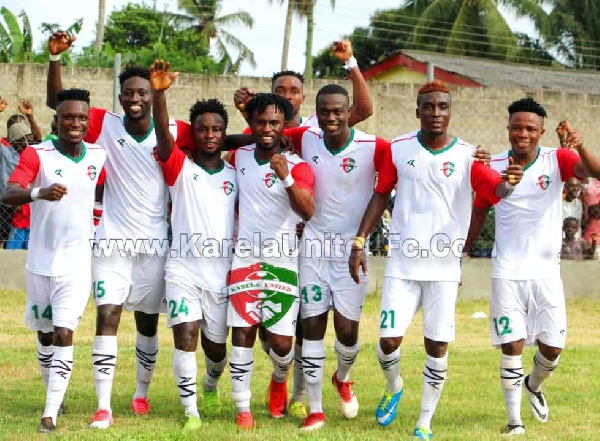 2020/21 GPL matchweek 17 preview: Karela United vs Aduana Stars