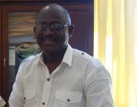 Johnny Osei Kofi, Deputy Chief of Staff