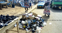 Sanitation is a major challenge in the country