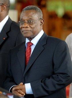 Former President Prof. Atta Mills passed away on 24 July, 2012