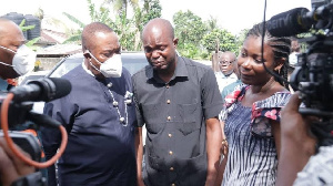 Di Governor assure di family say all di pipo wey get hand for di act go face justice