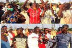 Asantehene petitioned over destruction of Pramso farmlands