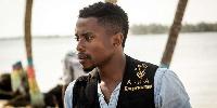 Ghanaian-American writer/director, Amartei Armar