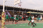 The win ends Mfantsipim's losing streak in the finals of the championship