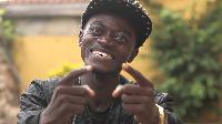 Kwadjo Nkansah aka Lilwin