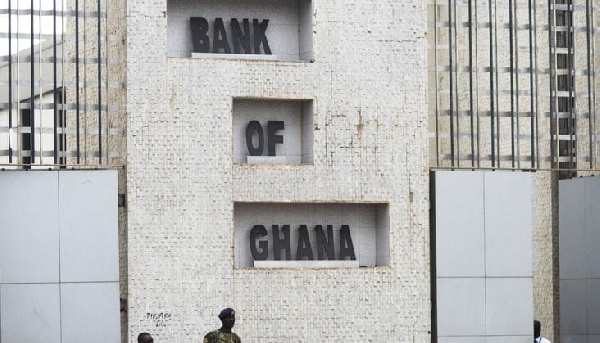 Bank of Ghana finally receives $3bn Eurobond cash