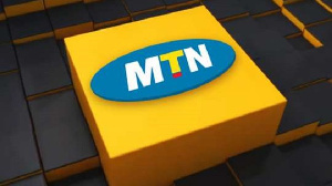 The poor network services from MTN Ghana prevented customers from using the internet