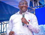 It is in our collective interest to take coronavirus vaccine – Bawumia